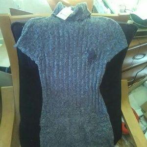 Juniors U.S. Polo Assn. stretch sweater dress